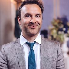Trauredner Hendrik Zietz